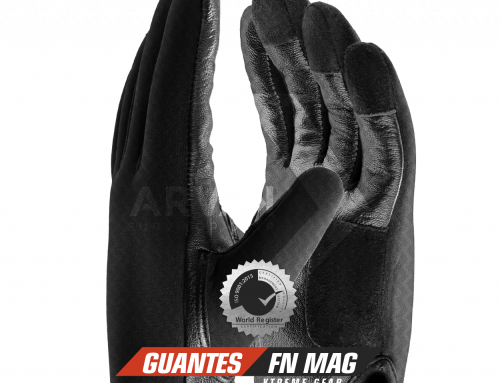 Guantes FN Mag