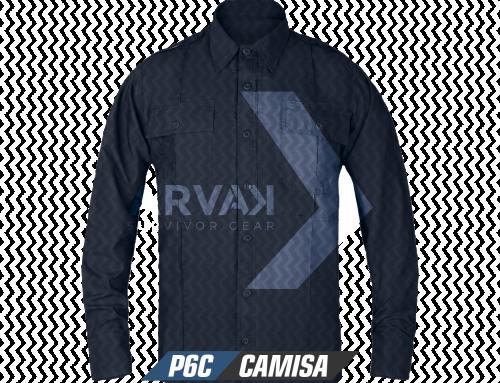 Camisa  P6C