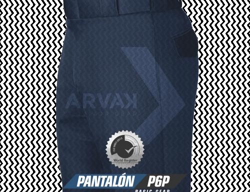 Pantalón P6P