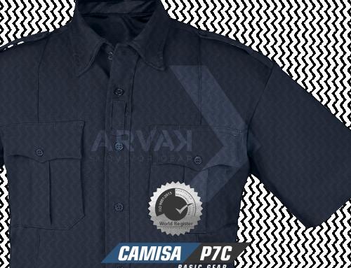 Camisa P7C