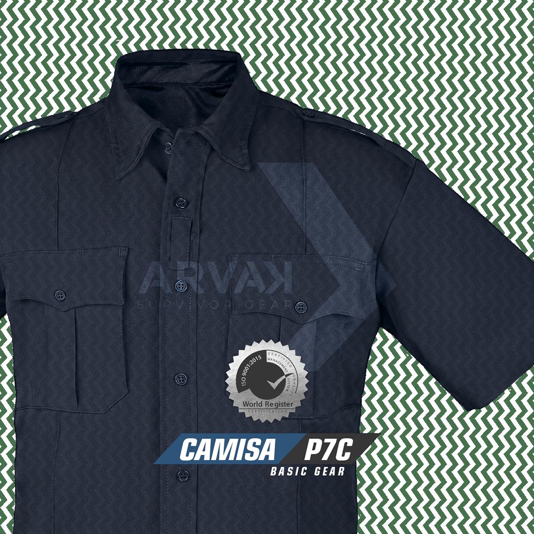 Camisa P7C Arvak Tactical