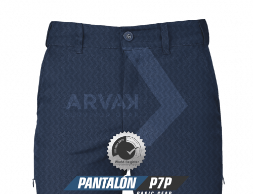 Pantalón P7P