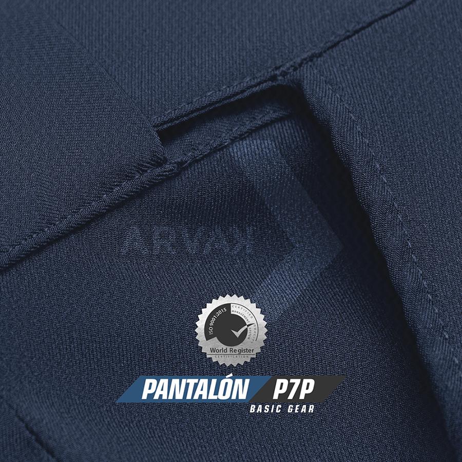 Pantalón P7P Arvak Tactical