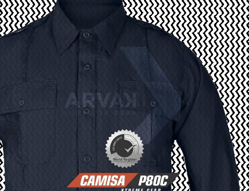 Camisa  P80C