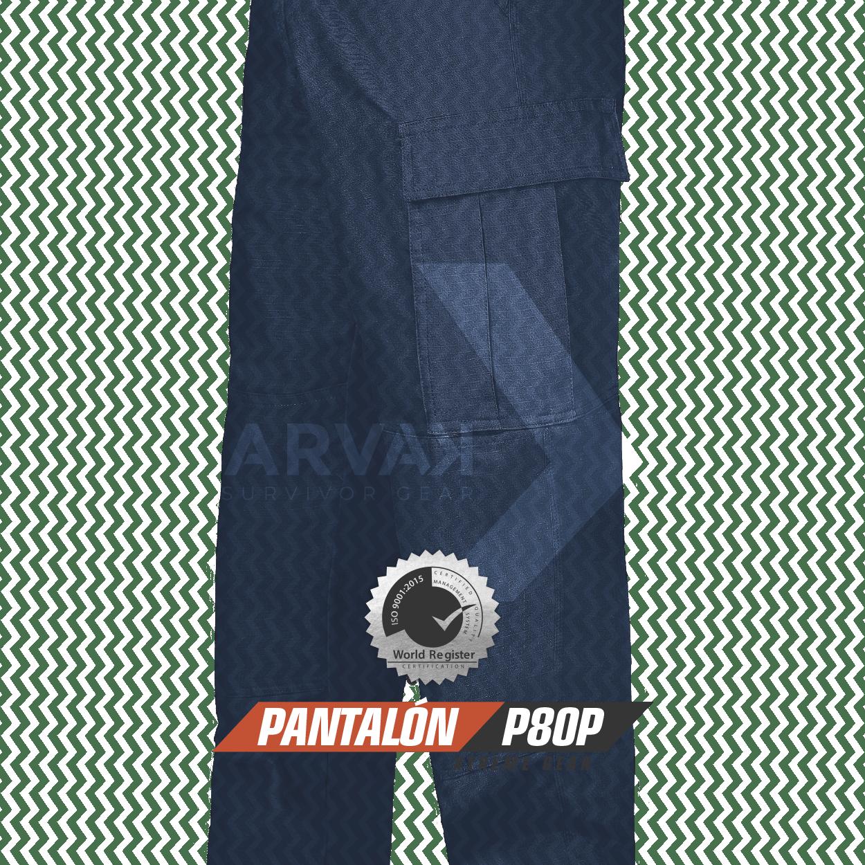 Pantalon P80P Arvak Tactical