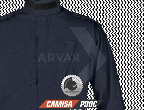 Camisa P90C