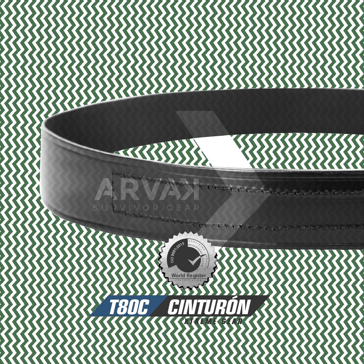 Cinturon T80C Arvak Tactical