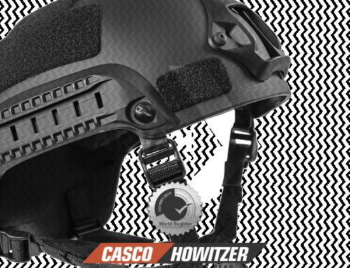 Casco Howitzer