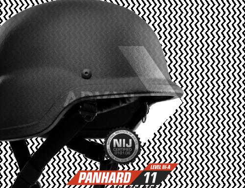 Casco Panhard M11