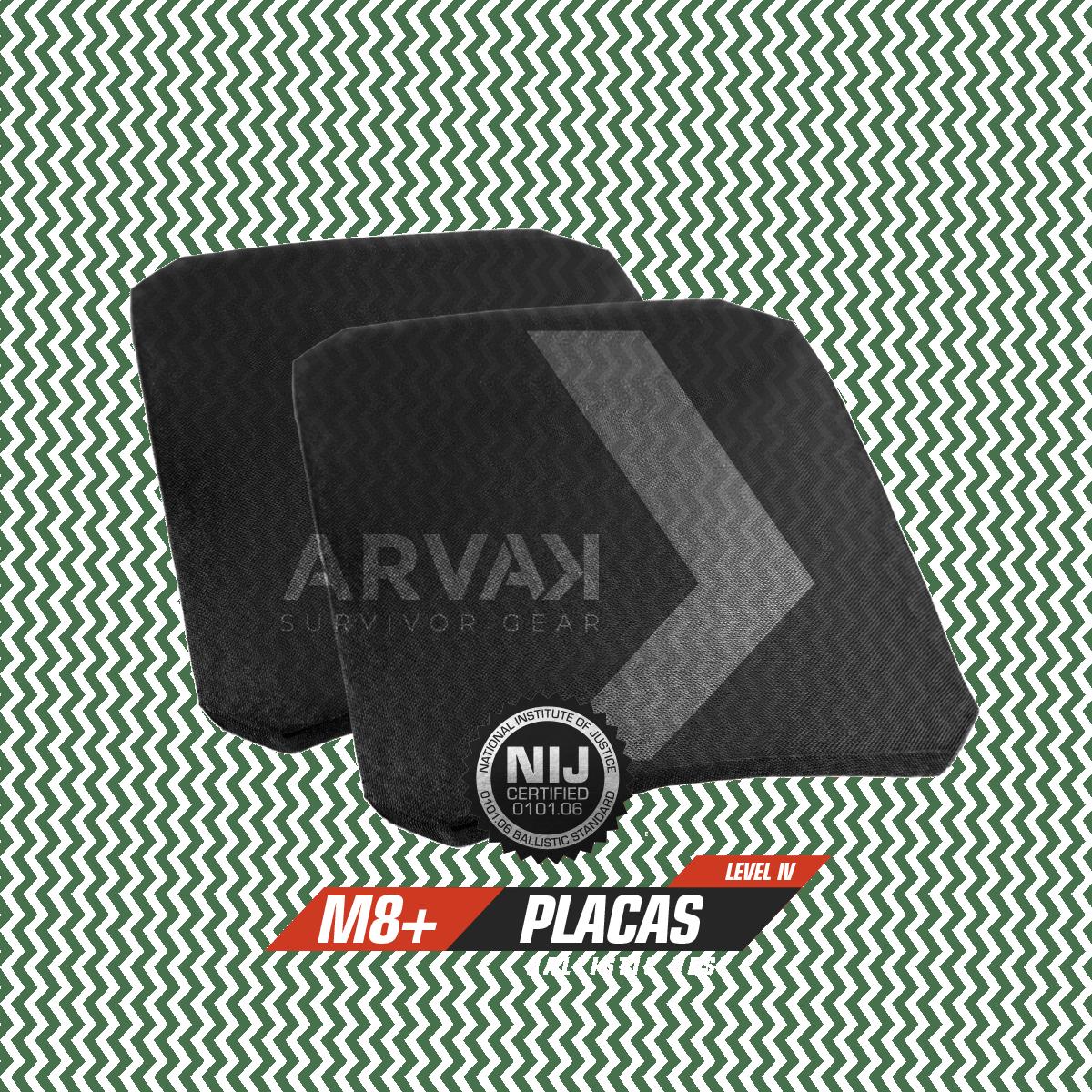 Accesorio M8+ Arvak Tactical