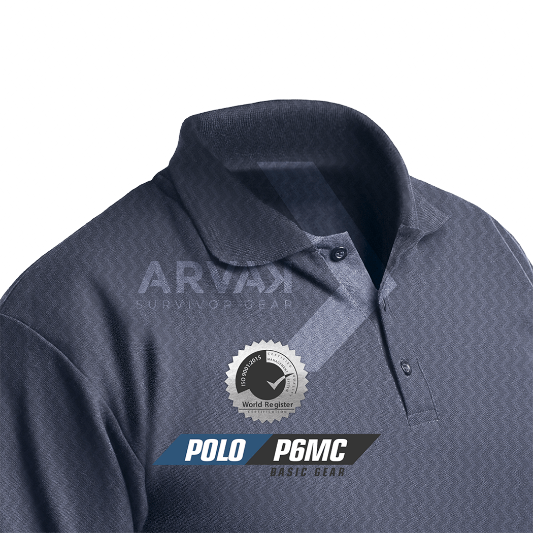 Polo P6MC Arvak Tactical