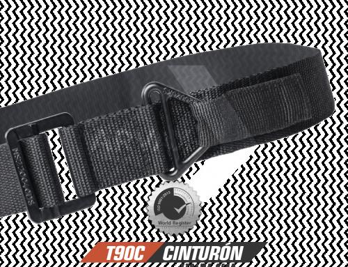 Cinturón T90C