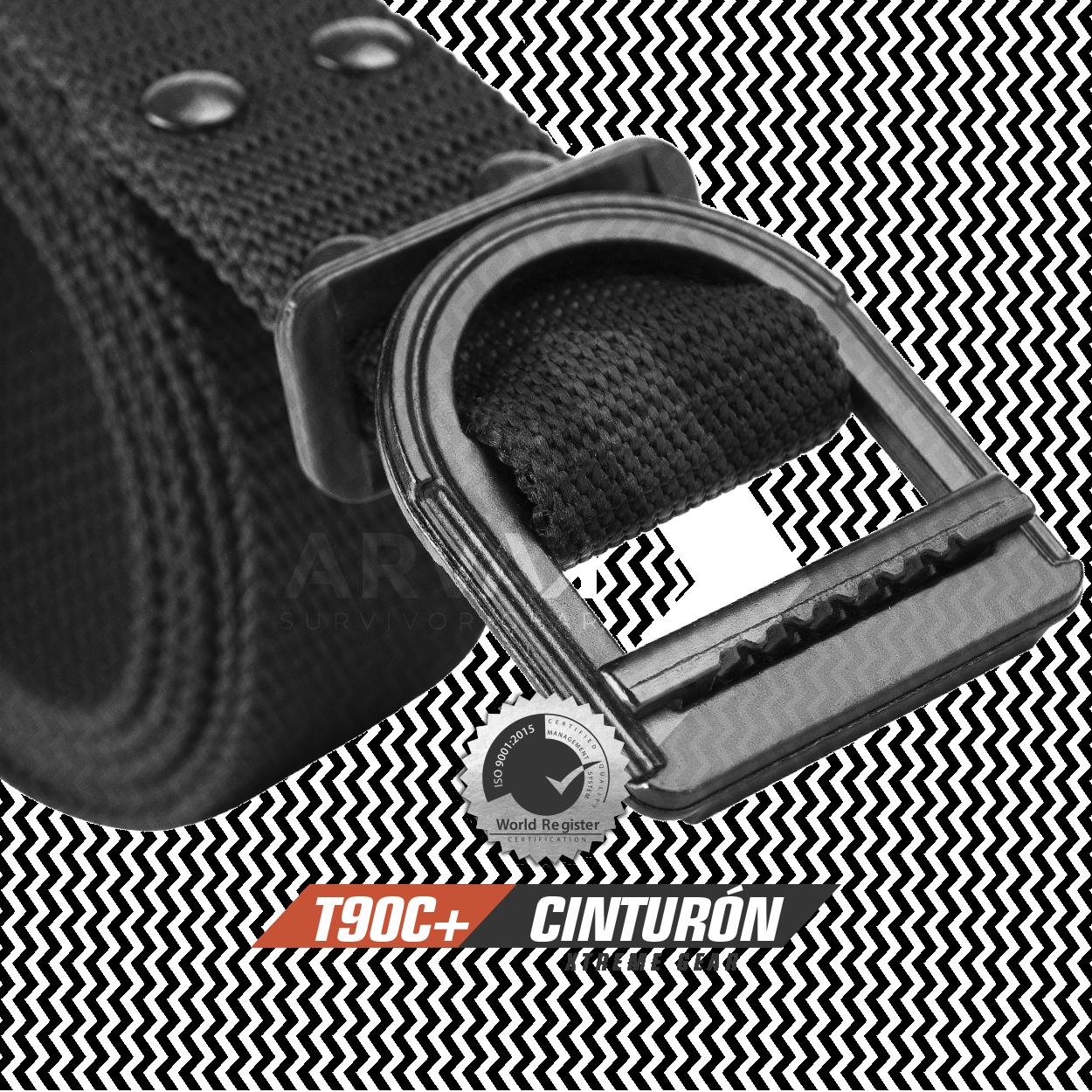 Cinturones Balísticos - Policíacos
