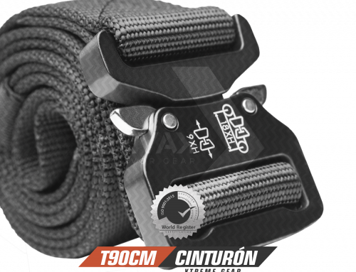 Cinturon T90CM