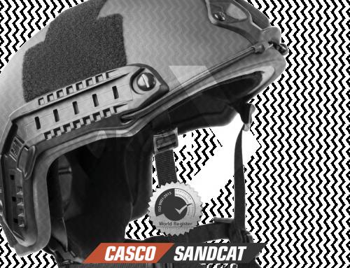 Casco Sandcat