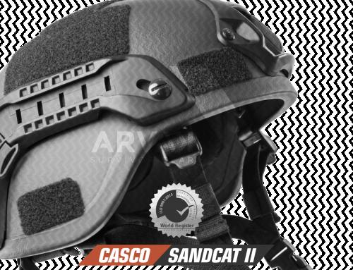 Casco Sandcat II
